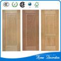 white oak wood veneer door skin