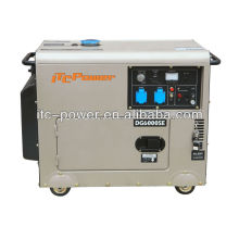 5kw Silent diesel generation equipment