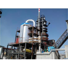 Waste water evaporation equipment
