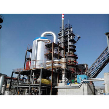 waste water disposal/samsco evaporator