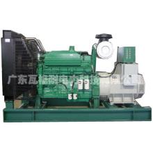 Wagna 150kw Diesel Genset with Wandi Engine.