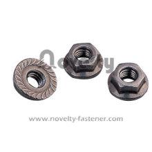 Flange Nut DIN6923