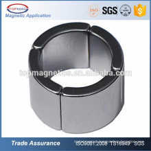 Rare Earth magnetic material N38 NdFeB Magnet for rotor