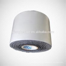 Polyken Qiangke adhesivo protección contra la corrosión aplicación en frío revestimiento de tubería subterránea de reparación