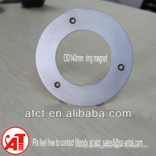 neodymium magnet ring / large ring magnet / super strong ring magnets