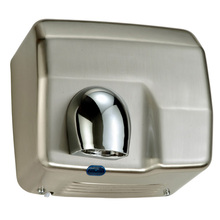 Chrome Polished High Speed Motor Hand Dryer