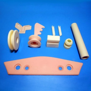 Textile machinery's ceramic accessories