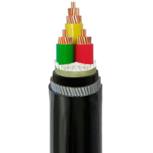 Copper / Aluminium Power Cable