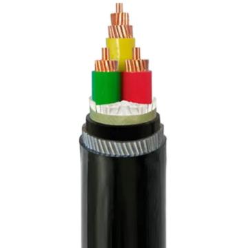 Copper / Aluminium Power Cable