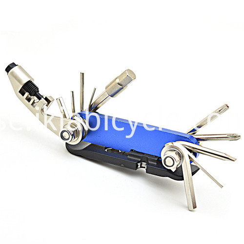 Steel Screwdriver Pocket Bike Repair Tool