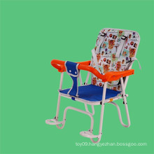 Factory wholesale high quality cheap child seat for motorcycles, child safety seat for bikes bicycles, child bicycle seat
