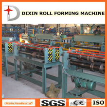 Automatic Steel Sheet Slitting Machine.