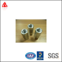 Carbon steel hex nut DIN6334 M8-M20