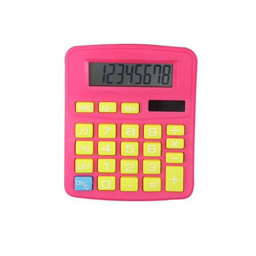PN-2172 500 DESKTOP CALCULATOR (4)