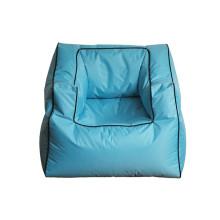 polyester fabric bean bag adult bean bag chair