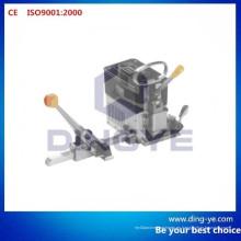 Manual Electro Termoeléctrico Máquina de flejado (KZ-2TC)