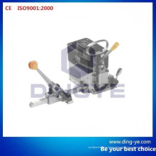 Máquina de cintagem térmica electro-manual (KZ-2TC)