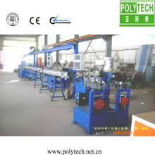 PE Coating Machine For PE Profile