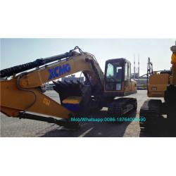 21T XE200D Hydraulic Crawler Excavator Machine