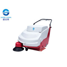 12V, 540W Type de batterie multifonctionuse Sweeping Machine
