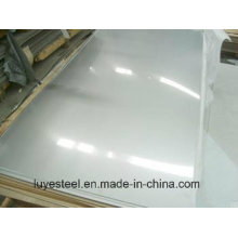 Hastelloy Nickel Alloy Plate for Building Material Steel DIN 2.4819