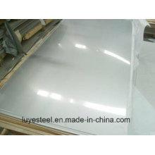 Hastelloy chapa de liga de níquel para material de construção aço DIN 2.4819