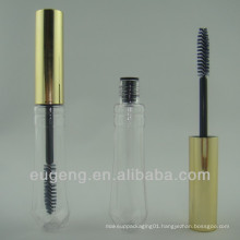 clear mascara tube