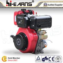 Tipo de Split del motor diesel (HR186FA)