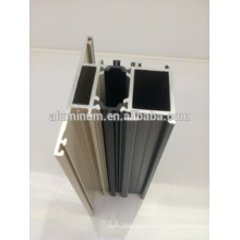 Chinese good quality window&door aluminium profiles