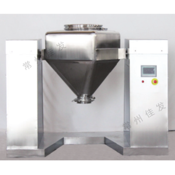 New Fashion Design for Double Cone Mixer FZH Series Square Cone Rotating Mixer(Square Shape) supply to Aruba Suppliers