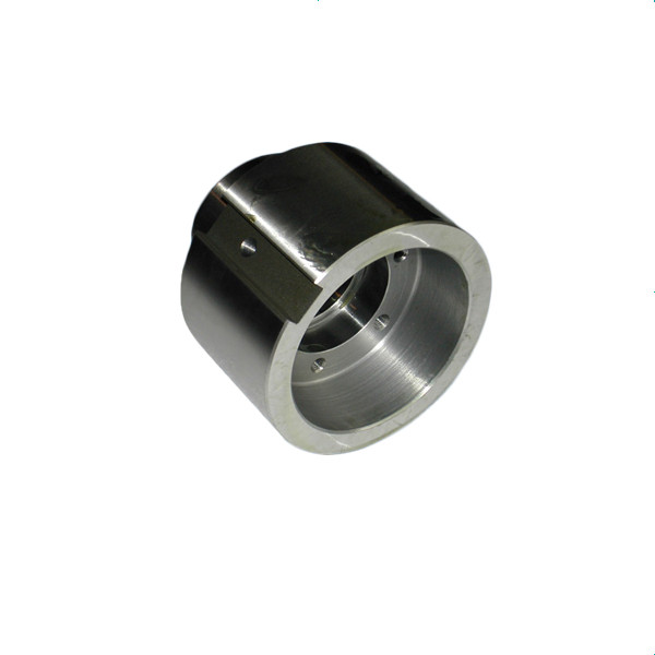 High Quality Stainless Steel Coupling Precision Cnc