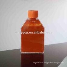 Concentrado de jugo de bayas de goji 100% puro / al por mayor