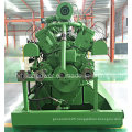 Natural Gas Generator or Power Plant Power