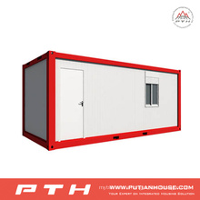 Standard Container for Home, Living House, Hotel, Dormitory, Classroom
