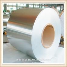 Bobine d'aluminium 8011 pour capuchon de protection Pilfer