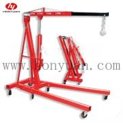 2 T Engine Crane& Lifting Tools & Shop Crane