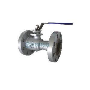 Ball Valve 1PC tubuh