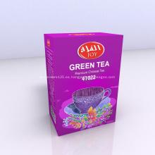 Té Verde Premium Chunmee 41022