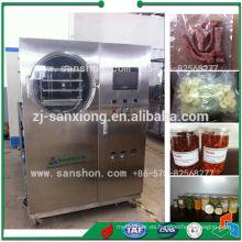 China Pilot Scale Freeze Dryer Hogar, Laboratorio de Escala de liofilización de la fábrica de la máquina