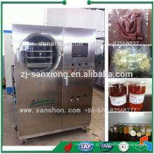 China Pilot Scale Freeze Dryer Home, laboratório de escala de liofilização da fábrica de máquinas