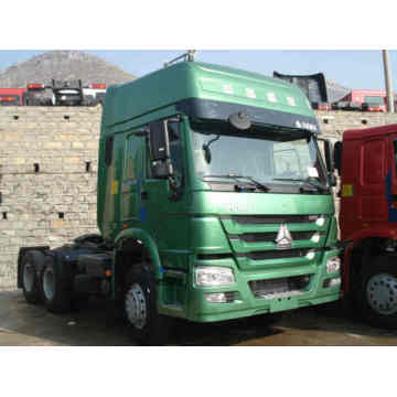 Camion Tracteur Howo 6 X 4 Howo