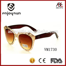 metal frame PC/AC lens CE&FDA standards