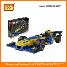 LOZ Plastic Mini F1 Blocks for kid