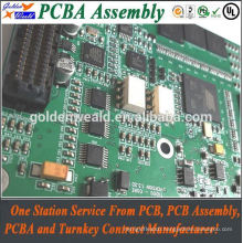 Professional ups pcba pcba usb flash drive wireless pcba board