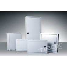 Caja Metal MCB / Caja de Disyuntor en Miniatura de Acero