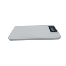 Big discounting for Lithium Polymer Power Bank Square Dual USB Power Bank External Led export to Luxembourg Factories