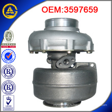 HX50 3597659 турбокомпрессор для двигателя Scania DSC11-04