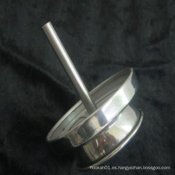 Cachimbas de cristal de primera calidad Shisha para uso diario (ES-HK-113)