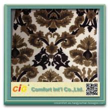 combinaciones de colores de tela para conjunto de sofás