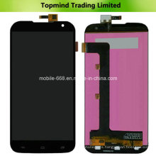 LCD Display with Digitizer Touch Screen for Blu Studio 6.0 HD D650 D650A